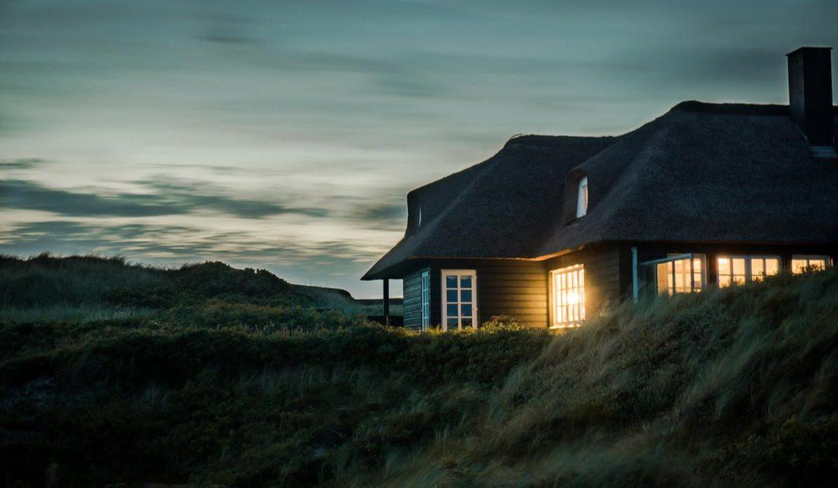 Köpa nytt hem