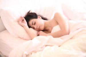 Så hittar du en riktigt skön säng