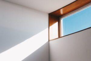 Sänk ljudet med taket