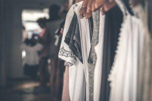 Hitta en ny stil och förnya din garderob