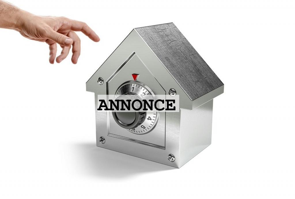 Vill du känna dig trygg i eget hem?