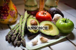 Så förvarar du frukt och grönsaker