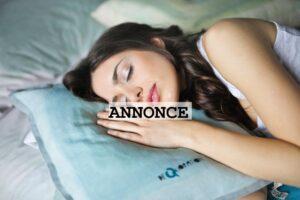 Sömnen är viktig för oss människor