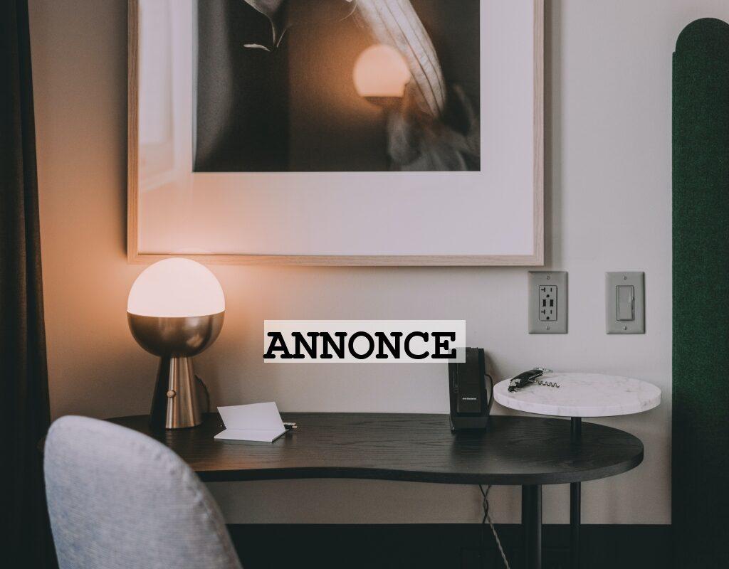 Möbler för ditt hus och hem