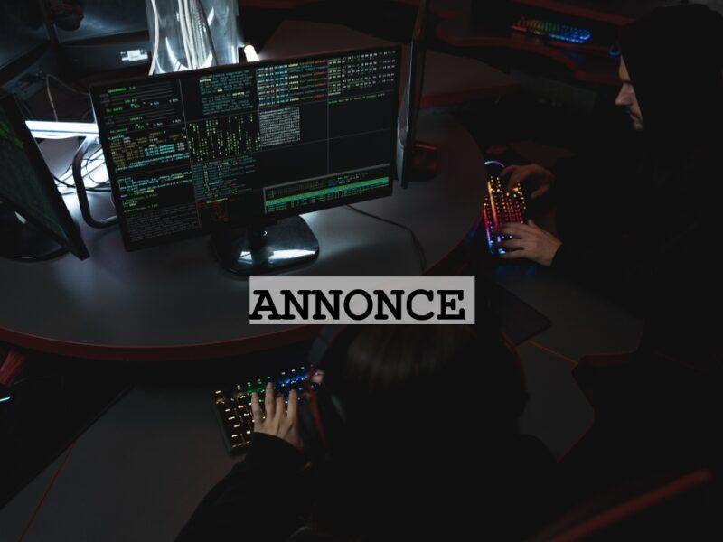 Vad betyder en DDos-attack?